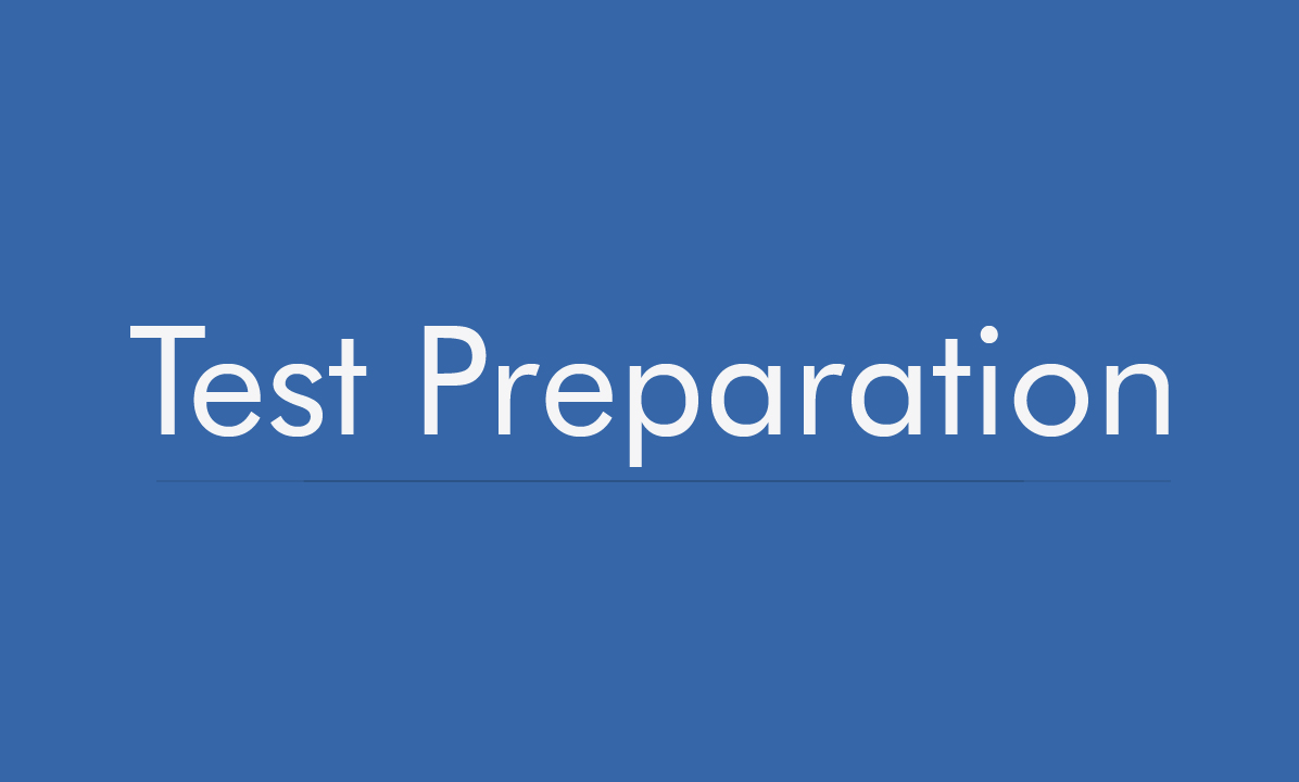 examination preparation Want some tips on how to pass the cpa exam these 5 simple but powerful study tips will help you prepare for the cpa exam much more efficiently and with greater focus.
